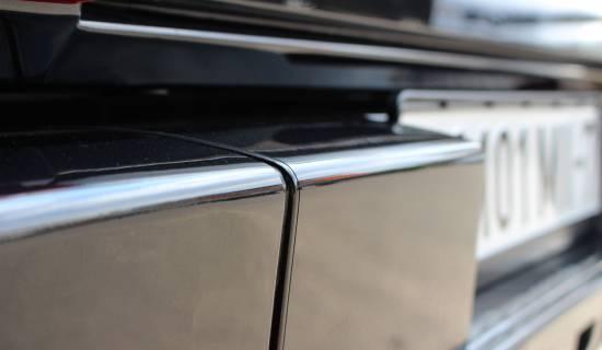 Mercedes G700