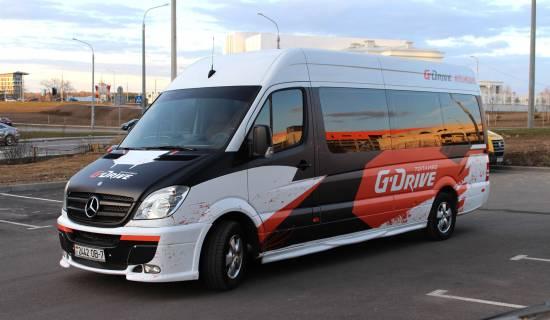 G-Drive Газпромнефть